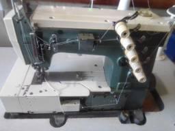 Maquina Colaretti Industrial