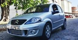Título do anúncio: VENDO C3 EXCLUSIVE AUTOMÁTICO 2012