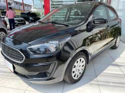 Título do anúncio: Ford ka 1.0 completo 2020
