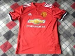 Título do anúncio: Camisa Manchester United adidas