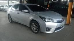 Toyota Corolla XEI 2015 GNV muito novo