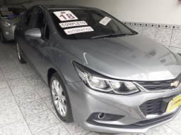 Título do anúncio: Chevrolet Cruze Sedan CRUZE LT 1.4 16V TURBO FLEX 4P AUT. F