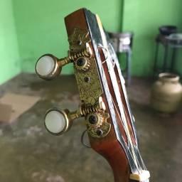 Cavaquinho Luthier jansley