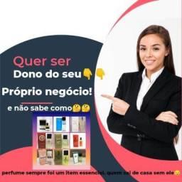 Título do anúncio: Perfumes atacado 21,90 50ml