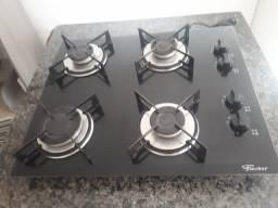 Título do anúncio: Fogao cooktop
