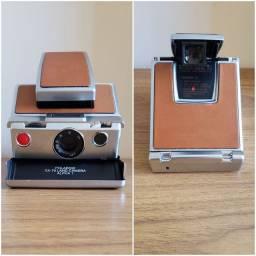 Camera Polaroide SX-70
