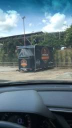 Food Truck 2020