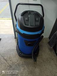 Combo lava-jato aspirador de pó profissional