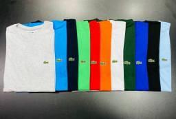 Título do anúncio: Camisas Lc entre outras