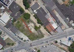 Terreno para alugar, 2243 m² por R$ 8.900,00/mês - Balneário Praia do Pernambuco - Guarujá