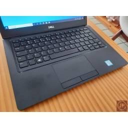 Título do anúncio: Notebook Dell Latitude 5290 I5-7300u 8gb Ram 500gb Hdd
