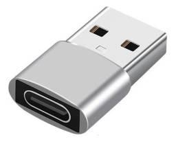 Adaptador USB para tipo c