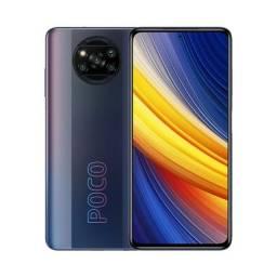 Xiaomi Poco X3 Pro Dual 128 GB - Preto