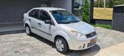Ford Fiesta 1.6 Sedan 2010 Flex -AC - Cartão Crédito 18x - Financia Com Parcelas 799*
