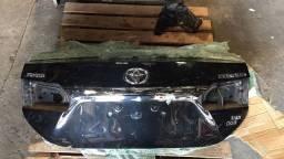 Título do anúncio: Tampa traseira Toyota corolla 2012