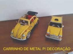 Título do anúncio: 2 carrinhos para decoração
