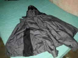 Blusão de chuva