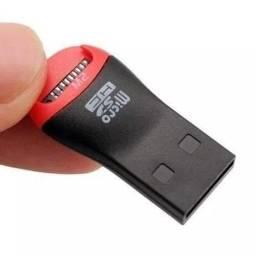Título do anúncio: adapitador de cartão SD