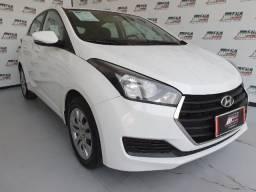 Título do anúncio: Hyundai HB20 Comfort Plus 1.0 Flex *65.000 Km*