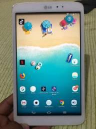 Vendo tablet LG