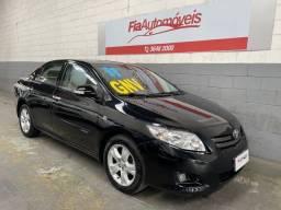 Título do anúncio: Toyota Corolla 2.0 XEI 16v Flex 4p Aut. 2011