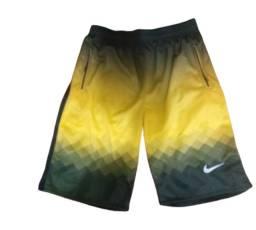 Bermuda Flanelada Shorts Calção C\ Bolso De Ziper