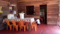 Casa de 2 quartos em Macapá