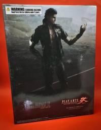 Título do anúncio: Gladiolus Amicitia / Final Fantasy Xv- Play Arts - Japan
