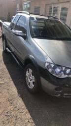 Fiat strada 2007 mod 2008