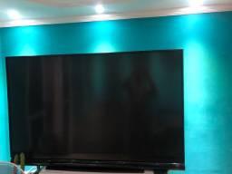 Tv smart 85 polegadas