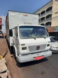 Título do anúncio: caminhão  volkswagen 7100 baú