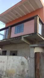 Vendo casa 2 andares R$110.000,00