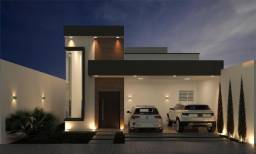 Título do anúncio: Venda de Casa no condomínio Fechado Belvedere 2 com 163 mts com 3 Suítes