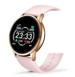 Relógio feminino digital Smartwatch Importado original Lige