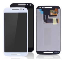 Tela Touch Display Motorola G1 G2 3 G4 G4 Play