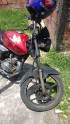Título do anúncio: Vendo moto sport 150 deve 1200