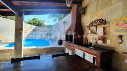 C1  Casa com piscina, Fogueira, Bilhar, Wi-Fi, Smart TV