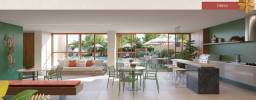 Título do anúncio: CHS | Apartamento | 2 Quartos | Caxangá | Facilitado | Varanda | Grife