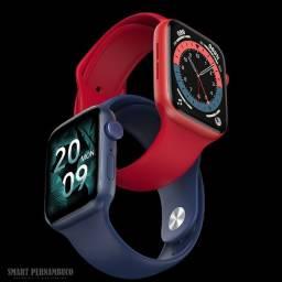 Smartwatch NOVO! Modelo HW22