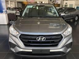 Título do anúncio: Hyundai Creta Action 1.6 Automático