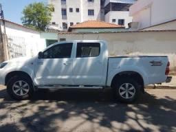 Toyota Hilux 3.0 SR 4x4 Automatica 2014 - 2016