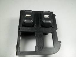 Botão Interruptor De Vidro Citroen Xantia