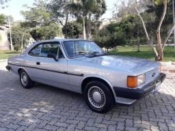 Opala 6c 1985 - 1985