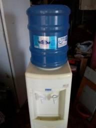Bebedouro de Garrafão Ibbl Gfn 2000 Àgua Natural e Gelada