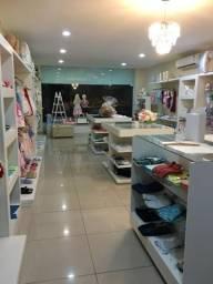 Vendo Loja térrea no Mac Center - 75 m²