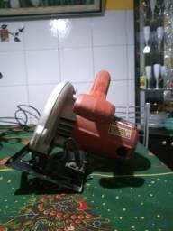 Serra circular Black Decker 1500w Profissional barata 99933-0624