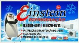 Einstein Refrigeração