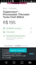 Turbo chef