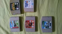 Lote Nintendo 64