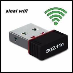 Receptor Wireless sinal wifi